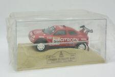 Norev 1/43 - Citroen ZX Rallye Raid Dakar 1996