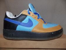 Nike Air Force 1 Low I/O Premium Stash 2006 Blue 313213-441 Athletic Size 8.5 M