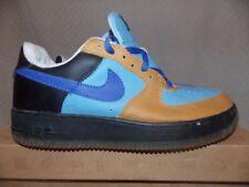 Nike Air Force 1 Low I/O Premium Stash 2006 Blue 313213-441 Athletic Size 8.5 M