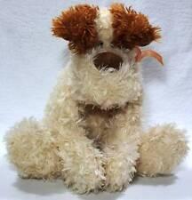 HugFun Plush Dog Stuffed Animal Salesman Sample 2008