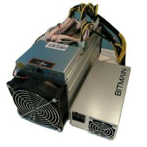 Bitmain Antminer s9 13.5TH/s Bitcoin miner with orignal PSU