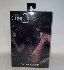 NECA Conjuring Universe Crooked Man Action Figure 9in Ultimate 1:12 Scale New