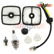 Air Filter Tune Up Kit For Echo GT200 225 SRM 225 900103 90097 Trimmer Blower