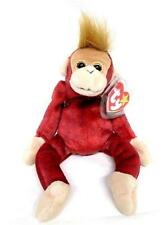 "Ty Beanie Babies Collection Original Schweetheart 8"" Orangutan Retired 1999 New"