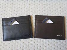 86b8d951982e Polo Ralph Lauren Leather Wallets for Men for sale   eBay