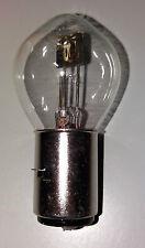 Glühbirne 12V 25/25W BA20D Glühlampe Moped Quad Mokick Birne Lampe