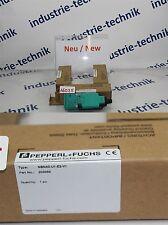 Pepperl+Fuchs NBN40-U1-E2-V1 Sensor  Näherungsschalter  203095