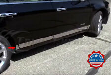 """2006-2012 Ford Fusion/Lincoln MKZ Lower Rocker Panel Body Side Molding Trim 3"""""""
