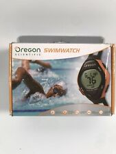 Oregon Scientific Swimwatch With Box