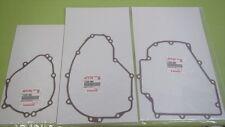 KAWASAKI ZXR250 ZX250A ZX250C LOWER CRANKCASE GASKET SET 11009-1885 11009-1883