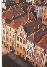 B109876 Poland Oficyna Pomorska Sa Torun Kamieniczki na Starym Miesci