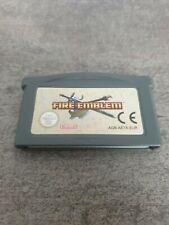 Fire Emblem PAL GBA GameBoy Advance Top Zustand RAR !!!