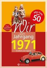 Wir vom Jahrgang 1971 - Kindheit und Jugend von Dirk Tietenberg (2020, Gebundene Ausgabe)