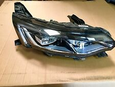 Phare Avant FULL Led RENAULT TALISMAN_cote Droit_HEADLAMP right 260100184R