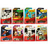 Hot Wheels Disney Mickey Mouse 1:64 Scale Vehicles *CHOOSE YOUR FAVOURITE*