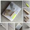 New Needle Felting Starter Kit Wool Felt Tools Mat Needle Accessories Craft Set