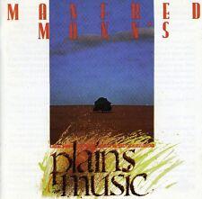 Manfred Mann - Plains Music [New CD]