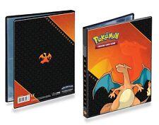 Ultra Pro Pokemon Charizard Binder / Album - 4 Pocket Portfolio - New