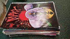 The Maxx by Sam Kieth Full Run Issues #1-35 + 1/2 & Friends of the Maxx #1