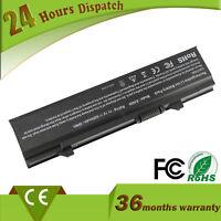Laptop Battery/Adapter for Dell Latitude E5400 E5500 E5410 E5510 KM742 PX644H