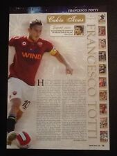 Roma T Surname Initial Football Prints & Pictures