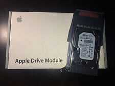 "Apple 1TB Hard Drive Module SATA 3.5"" 7200rpm for Xserve MB838G/A 655-1475H NEW"