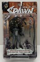 McFarlane Toys Curse of Spawn MEDUSA Action Figure, Series 13 1998 New In Box