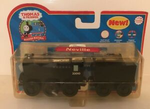 NEW! Thomas & Friends - Neville - Retired Engine  - Rare - Hard to Find!!