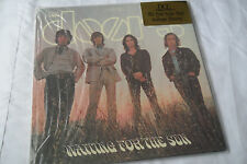 THE DOORS__SEALED__DCC 180g 1/2 Speed Audiophile__Waiting for Sun LP__EX++
