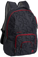 Nixon Ground Backpack (Philly Black)