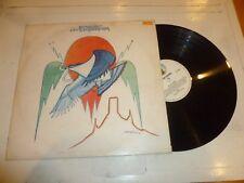 THE EAGLES - On The Border - 1974 UK 10-track vinyl LP