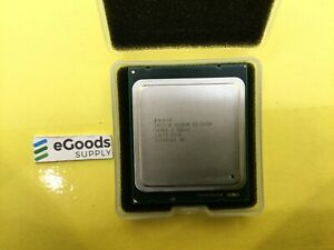 SR0KQ INTEL XEON E5-2650 2.0GHZ 25M 8CORES 95W 20M Processor
