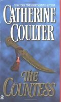 The Countess (Coulter Historical Romance) by Catherine Coulter
