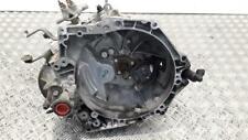 GEARBOX CITROEN BERLINGO FL (M59) 2008 On 1.6L 5 Speed MANUAL &WARRANTY-11268025