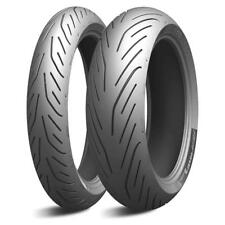 COPPIA PNEUMATICI MICHELIN PILOT POWER 3 120/70R17 + 160/60R17