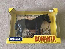 BREYER Bonanza Hoss Cartwright's Quarter Horse Chub~Dark Bay Gelding NEW #1453