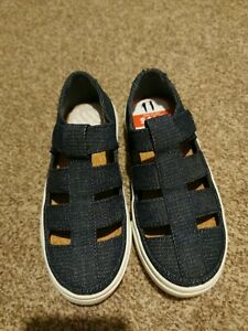 Boys sandals size 11 River Island NEW