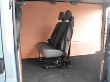VAN SEAT CONVERSIONS ALL MAKES AND MODELS