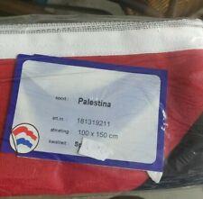 Ship Flag Palestine
