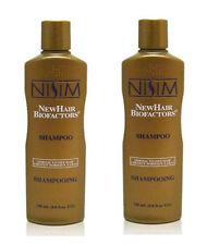 Nisim Hair Loss Shampoos