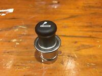 Ford Falcon Fairmont EF EL Cigarette Lighter Switch 12V Outlet Plug Cover OEM