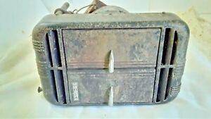 1936 Nash Under Dash Heater  -  NRA615