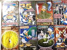 Walt Disneys lustiges Taschenbuch-Sonderausgaben