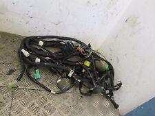SUZUKI AN 400 BURGMAN K9 2009 WIRING LOOM HARNESS (BOX)