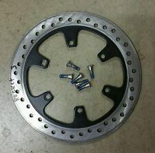 Triumph Rocket III 3 rear brake disk rotor