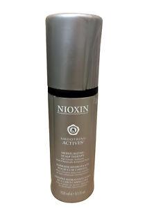 Nioxin Smoothing Actives Moisturizing Scalp Therapy 5.1 OZ