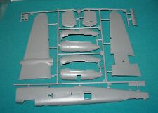 B-25J Mitchell Revell 1/48 Starboard Fuselage Nacelles Wing Etc.