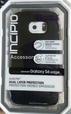 NEW Incipio DualPro Shock Absorbing Case for Samsung Galaxy S6 EDGE - LOT (10)