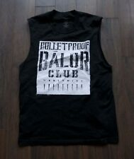 Balor Club Tank Top NXT WWE Finn Balor Shirt Size M *D0907