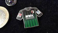 NEU: FC Augsbrug FCA Trikot Pin Badge Away 2016/17 WWK